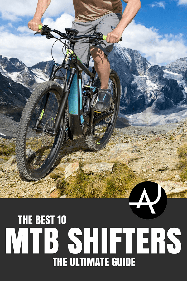 Best Mountain Bike Shifters - Best Mountain Bike Gear Articles – MTB Equipment and Accessories for Men, Women and Kids – Mountain Biking Products Articles and Reviews