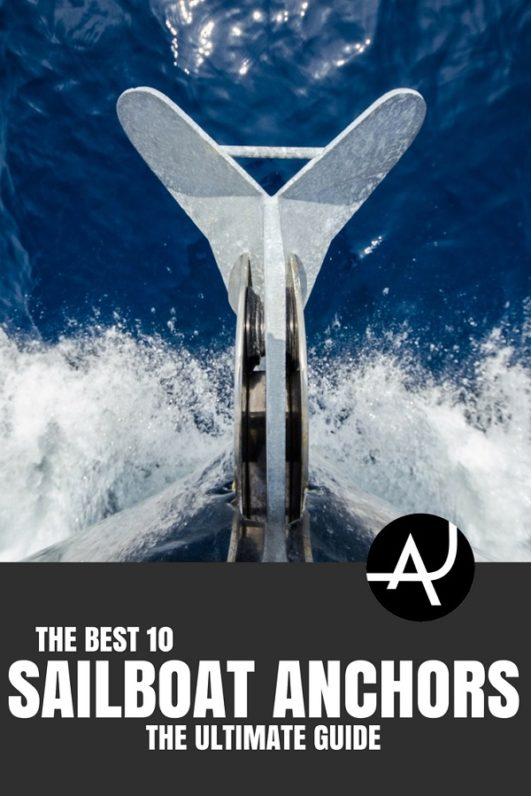 Top 10 Best Sailboat Anchors of 2019 • The Adventure Junkies
