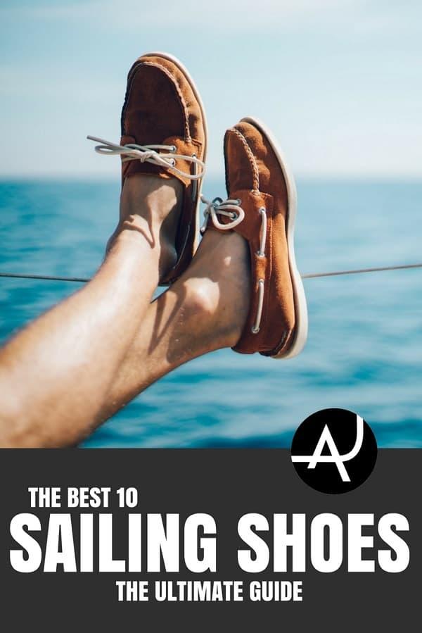 Best Sailing Shoes