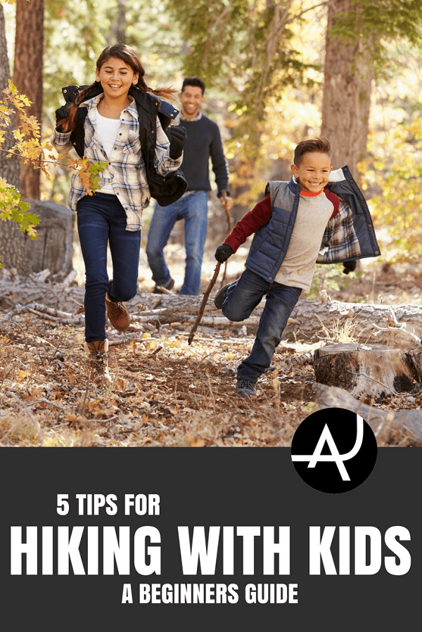Hiking with Kids - Hiking Tips For Beginners – Backpacking Tips and Tricks for Women and Men