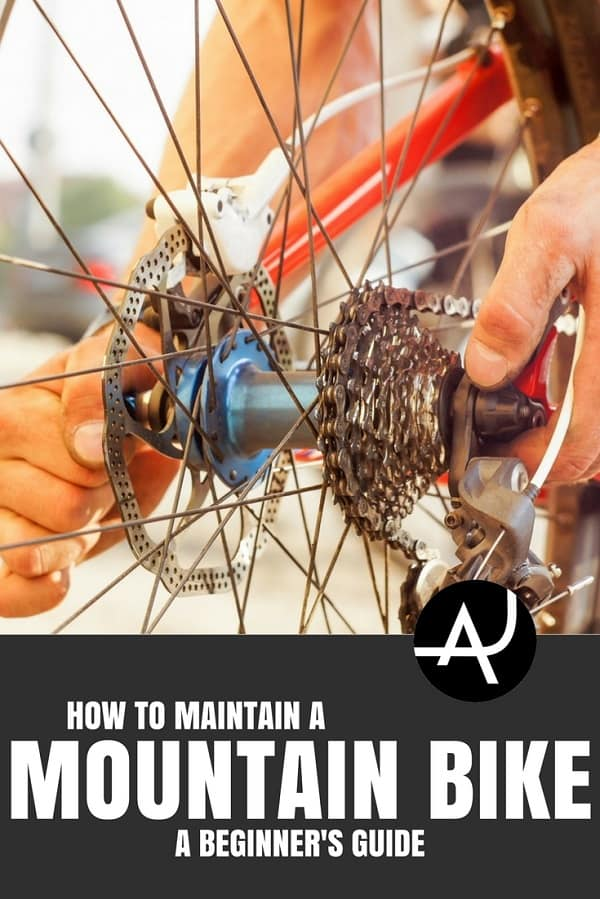 Mountain Bike Maintenance - Mountain Bike Tips for Beginners – Articles About MTB Training for Men and Women - Best Mountain Bike Gear Articles – MTB Equipment and Accessories