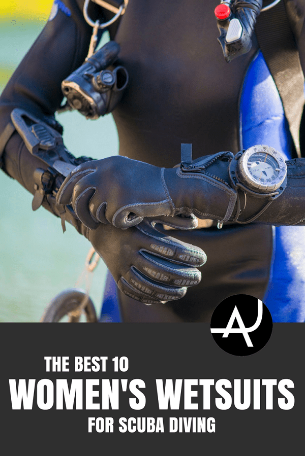 Best Scuba Diving Wetsuits for Women - Scuba Diving Gear and Equipment Posts – Dive Products and Accessories