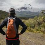 Camping On Ecuador's Highest Active Volcano Cotopaxi
