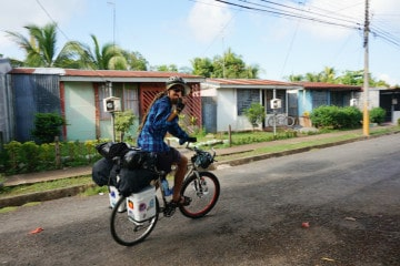 4 Awesome Alternatives to Expensive Bicycle Touring Gear