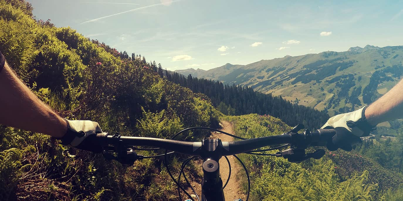 best mountain bikes for big guys