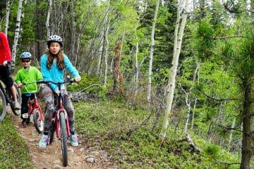 best mountain bikes for kids