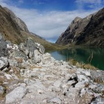 Cutting Through Peru's Cordillera Blanca: Hiking The Santa Cruz