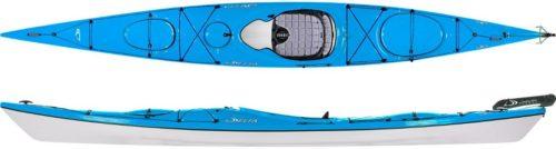 Delta Kayaks Delta 15s