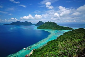 Diving Liveaboard Guide to South East Asia
