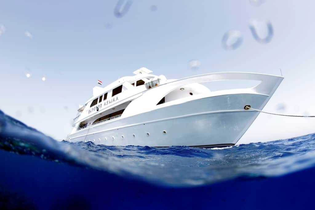 red sea liveaboard reviews