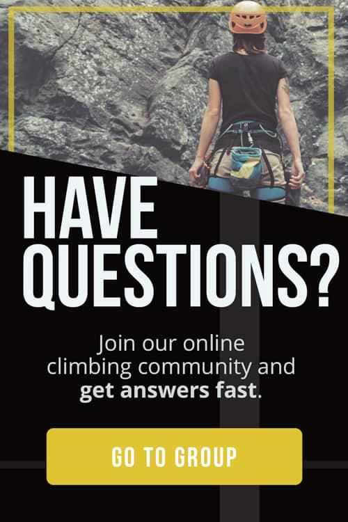 FB Rock Climbing Group
