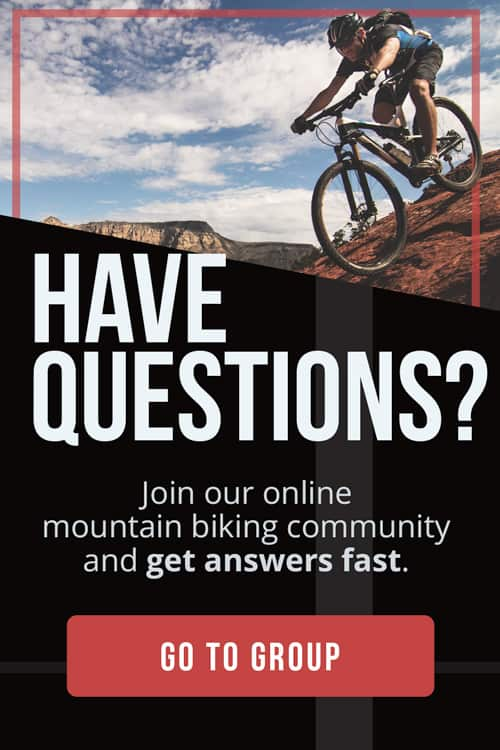 FB Mountain Biking Group