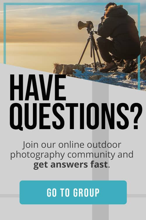 FB Outdoor Photography Group