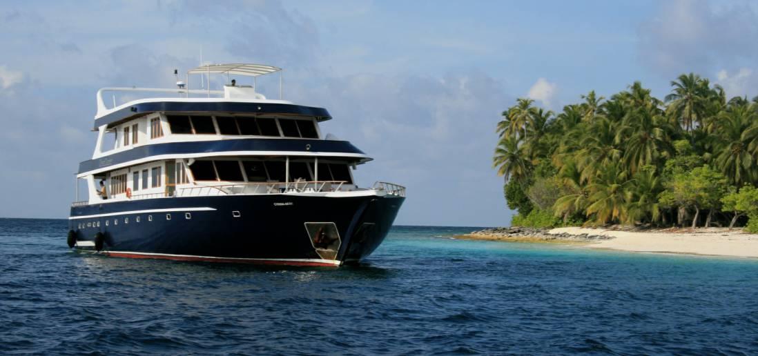 Best Maldives Liveaboard
