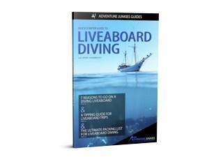 Liveaboard diving guide