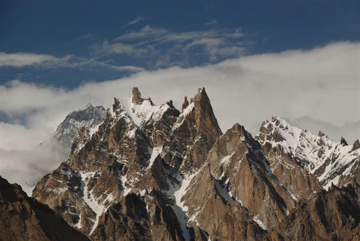 Gondogoro La - Pakistan