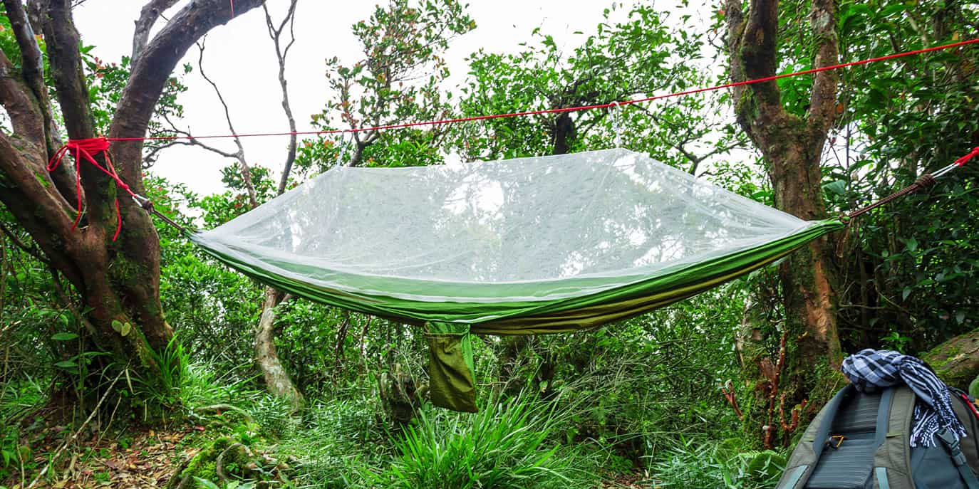 Excellent Top 10 Best Camping Hammocks Of 2019 The Adventure Junkies Download Free Architecture Designs Itiscsunscenecom