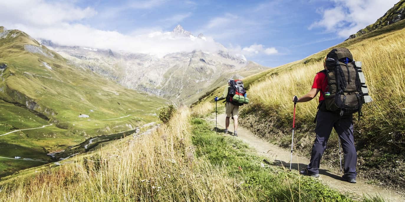 Top 10 Best Backpacks for Hiking of 2021 • The Adventure Junkies