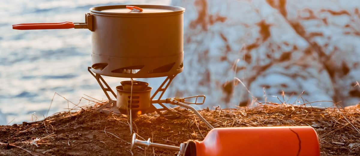 best liquid fuel backpacking stove