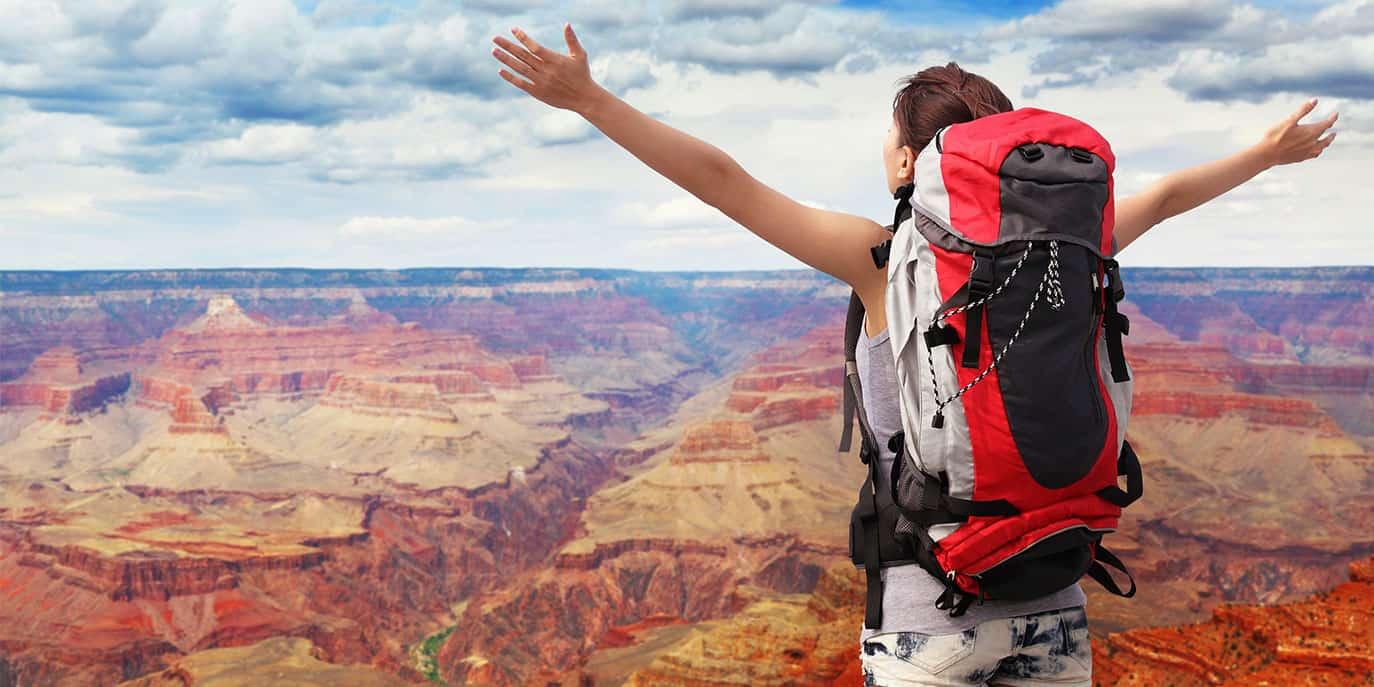 best backpacking backpacks for women