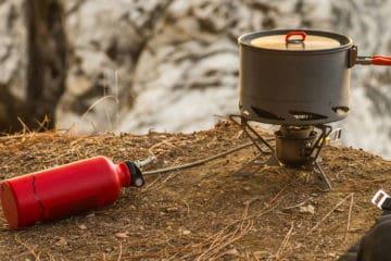 best ultralight backpacking stove