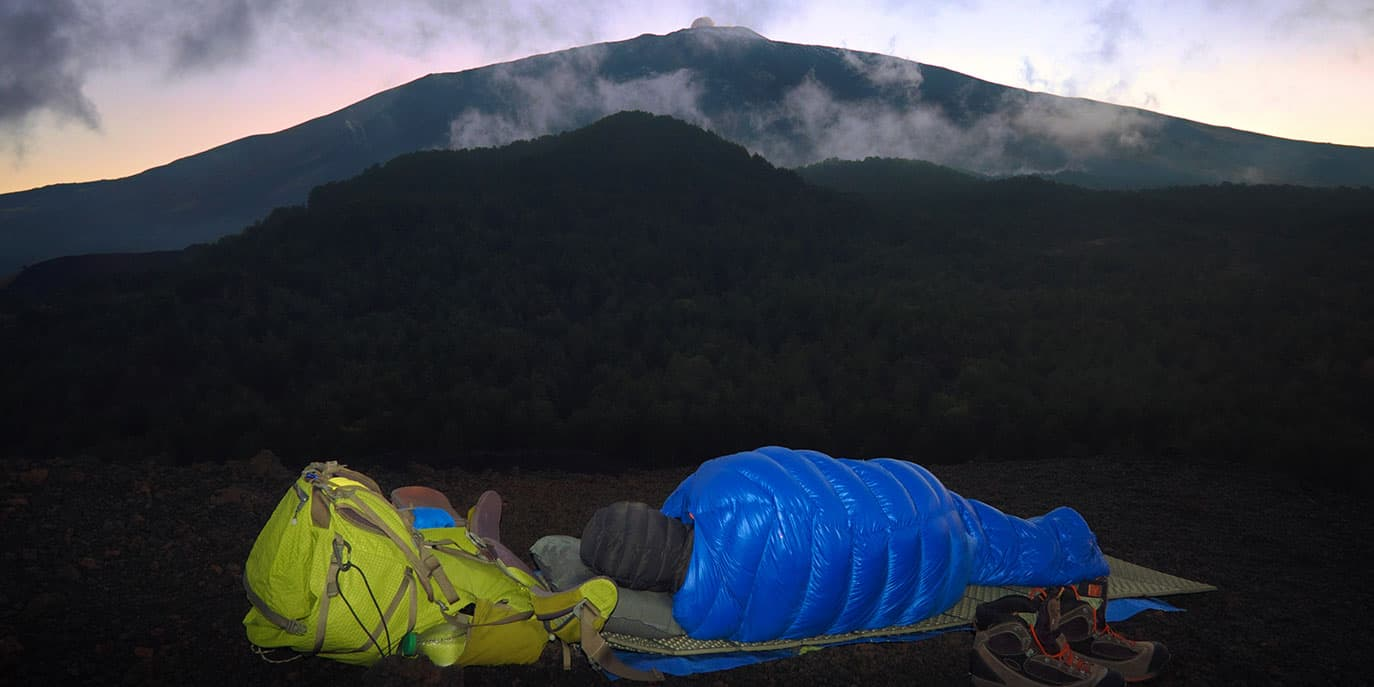 Top 10 Best Sleeping Pads For Backpacking • The Adventure