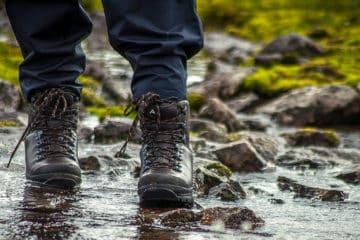 best waterproof hiking boots