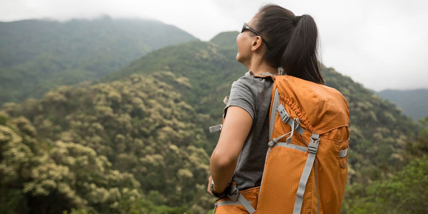 best women's day hiking backpacks