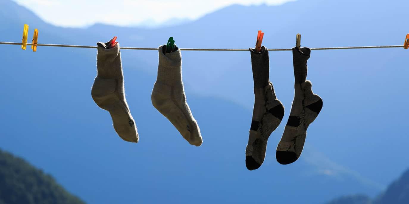 best hiking socks for women