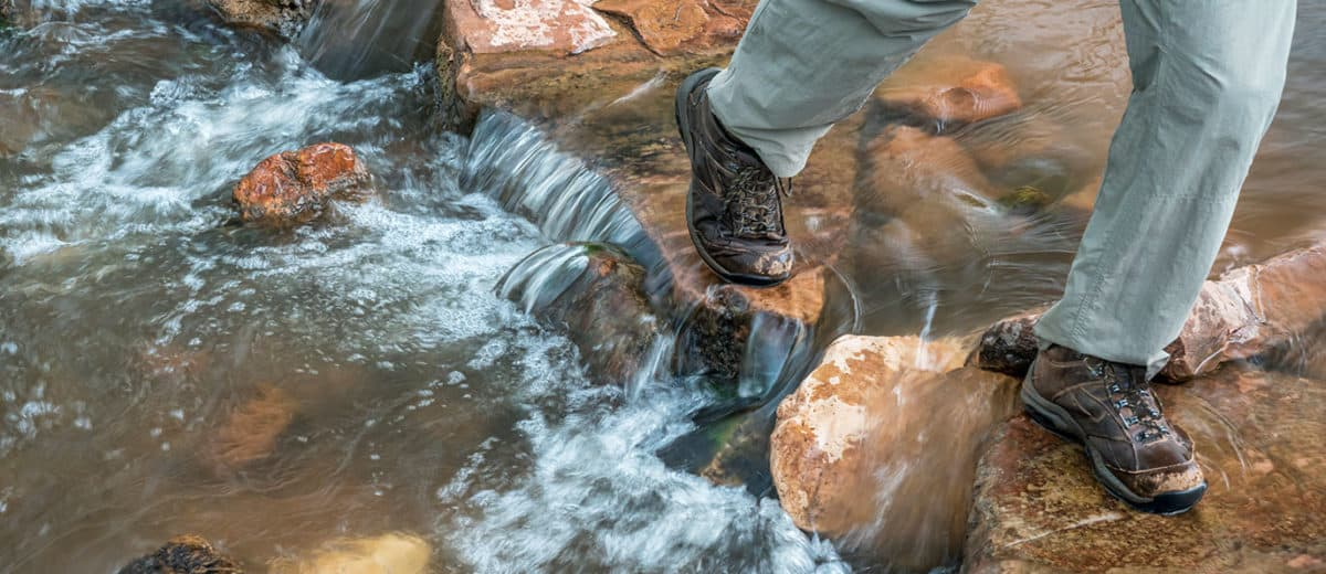 Top 10 Best Water Shoes for Hiking of
