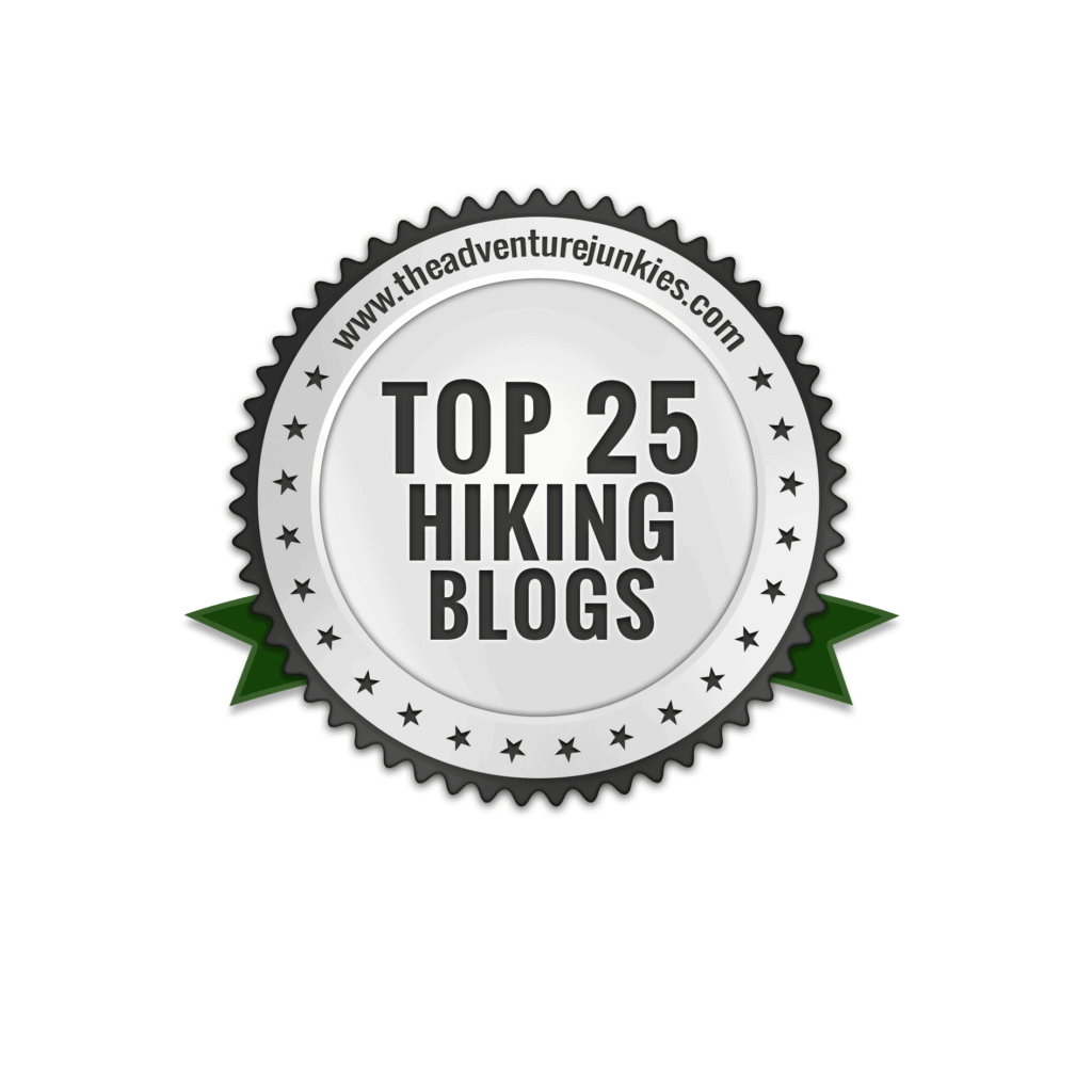 Best hiking blogs