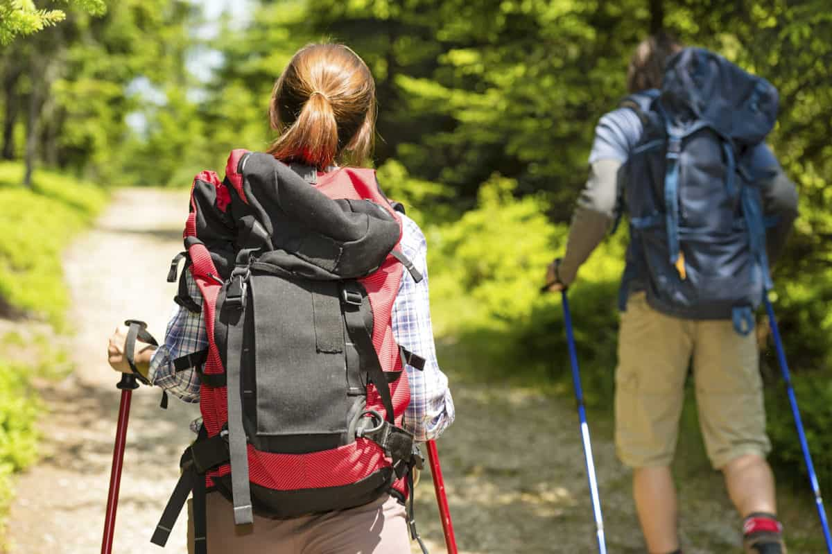 How To Fit A Backpack For Hiking The Adventure Junkies