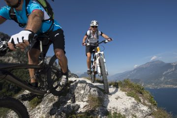 how to adjust mountain bike gears