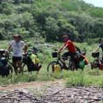 Bicycle Trip Around the Huasteca Potosina, Mexico.