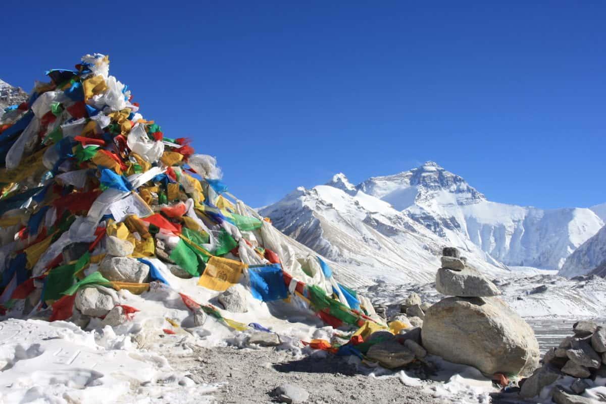 Best treks in Asia