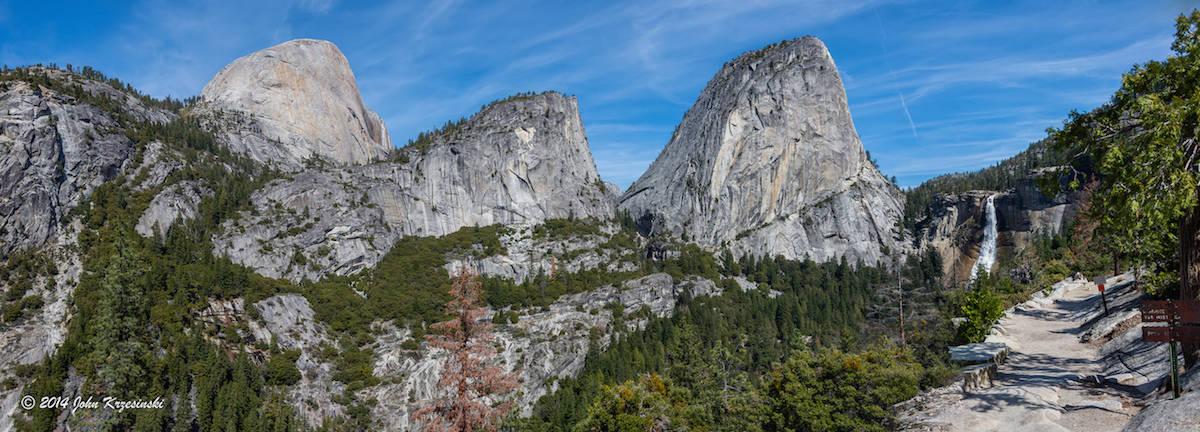 John Muir Trail, California - USA
