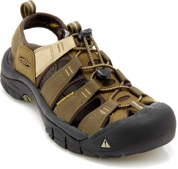 Top 9 Best Hiking Sandals of 2020 • The
