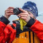 equipment checklist for antarctica