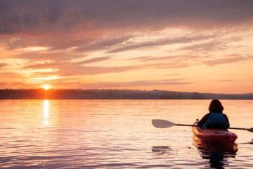 best kayak for women