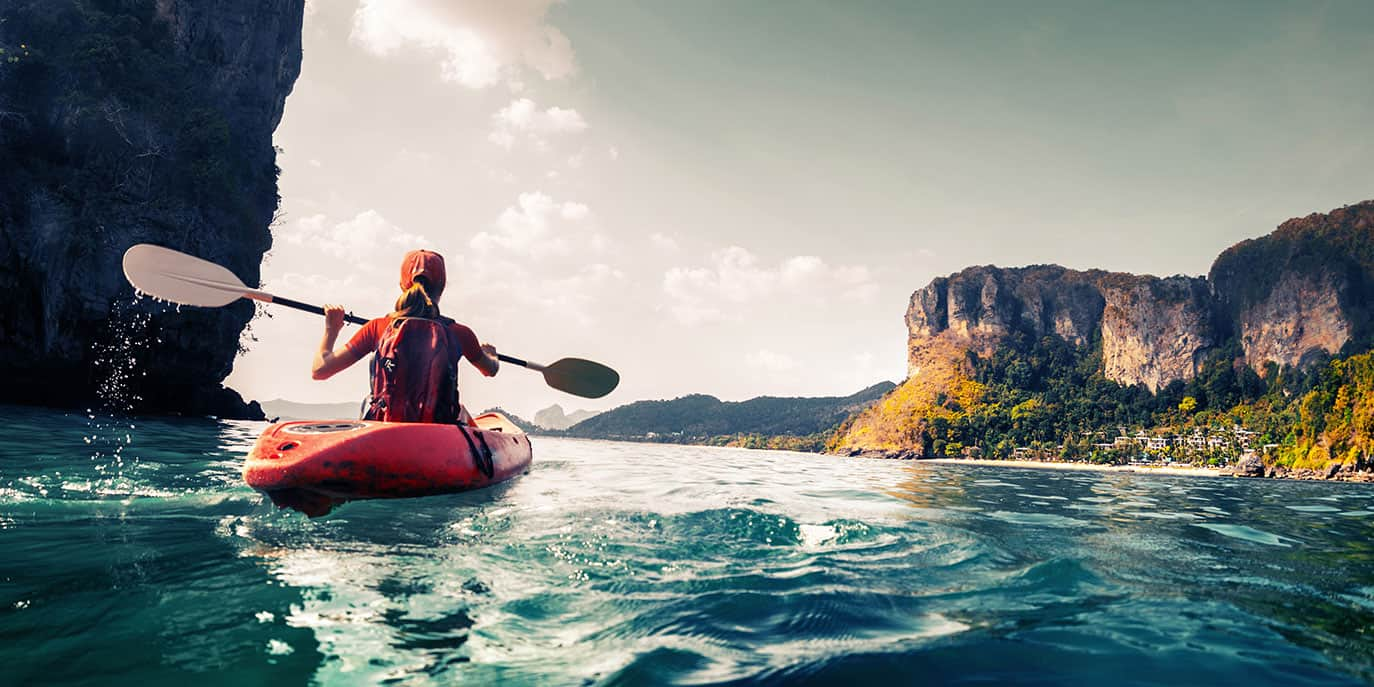 Top 10 Best Kayak Seats of 2019 • The Adventure Junkies