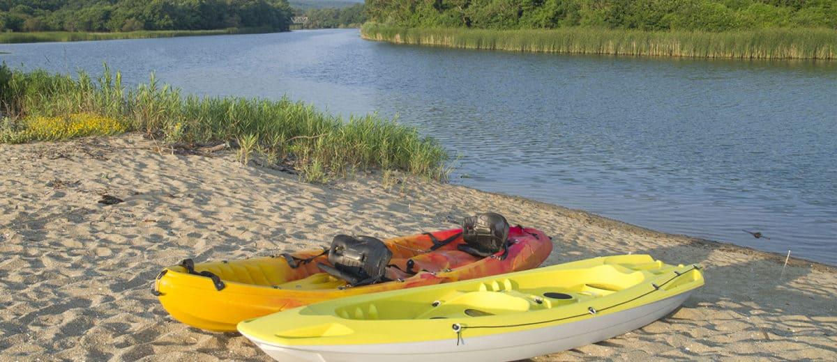Top 10 Best Sit On Top Kayaks Of 2019 The Adventure Junkies