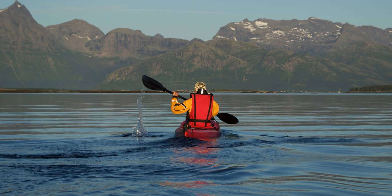 best womens pfd for kayaking