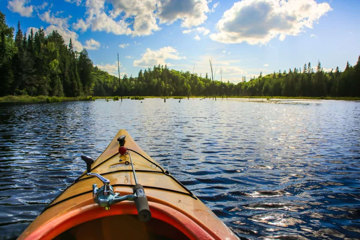 19 Awesome Kayak Fishing Tips For Beginners - The Adventure