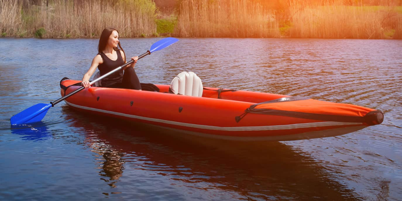 best 2-person inflatable kayaks