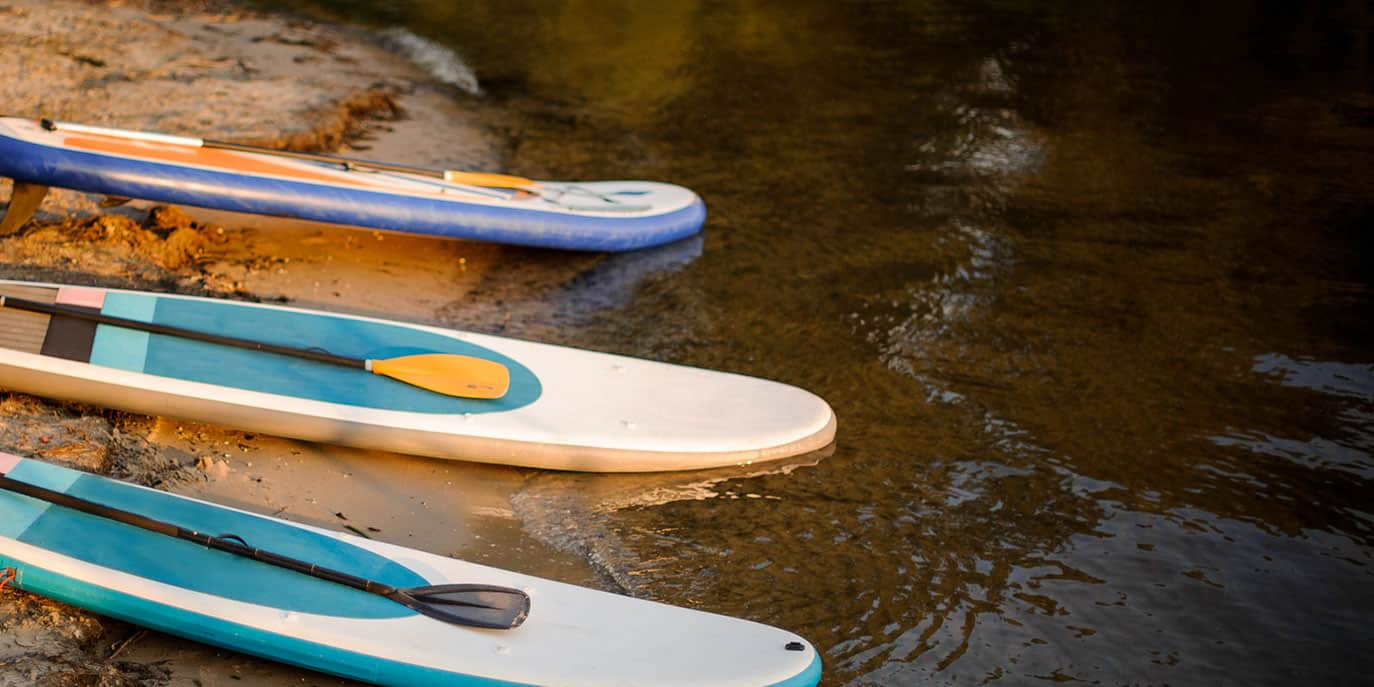 best budget paddle boards