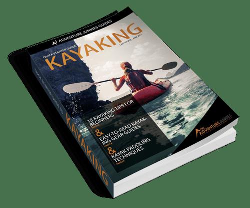kayaking guide