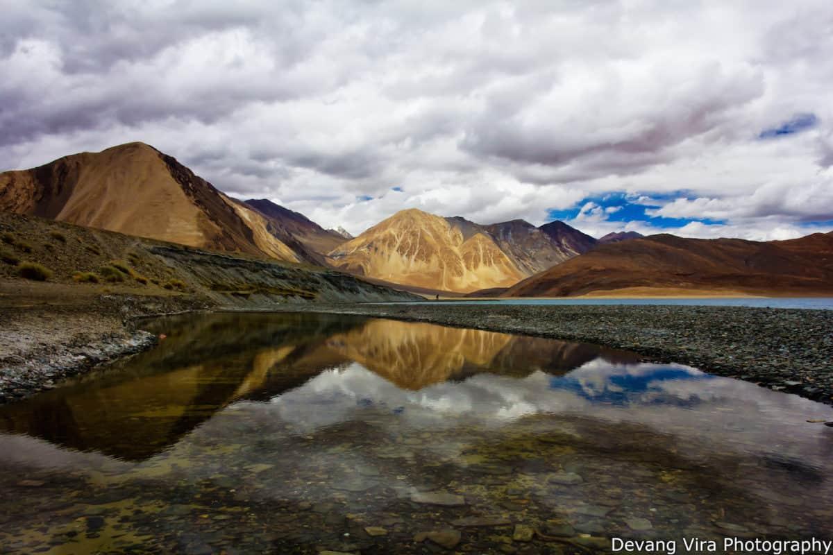 Ladakh - India