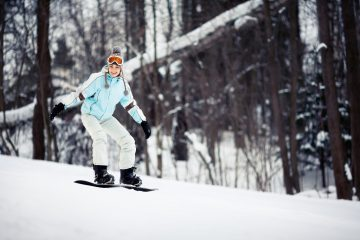 34b9472449a Top 7 Best Snowboards of 2019 • The Adventure Junkies