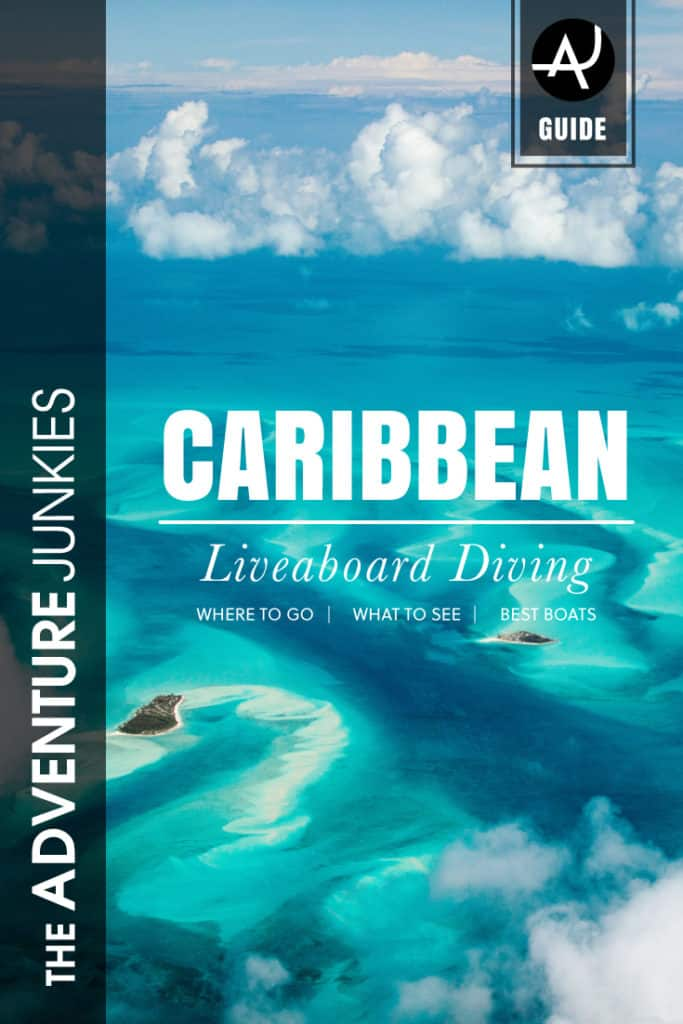 Liveaboard Diving Guide to the Caribbean