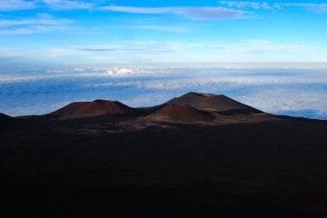 Summiting the World's Tallest Mountain: Hawaii's Mauna Kea